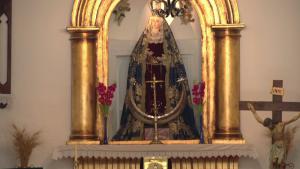 ermita de la virgen del socorro villanueva de algaidas