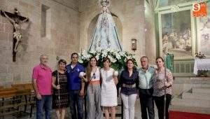 ermita de la virgen del socorro vitigudino