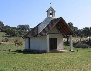 ermita de la virgen del soto villanueva del pardillo