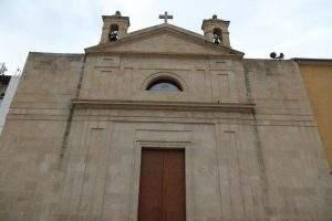 ermita de la virgen muro de alcoy