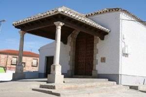 Ermita de la Virgen (Villacañas)