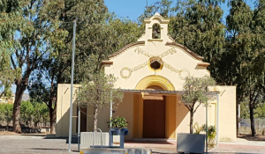 Ermita de L'Altet (Elx)