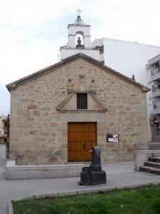 Ermita de Las Angustias (Navalmoral de la Mata)