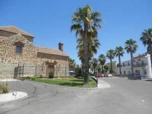 Ermita de las Angustias (Villafranca de Córdoba)