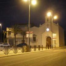ermita de mahoya abanilla