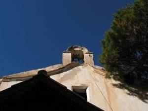 Ermita de Mare de Déu de les Neus de la Foia (Cabacés)
