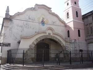 Ermita de María Auxiliadora (El Motor Grande) (Mogán)