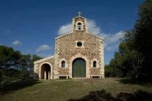 Ermita de Nostra Senyora de Fàtima (Maò)