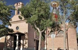 Ermita de Nuestra Señora de Butarque (Leganés)