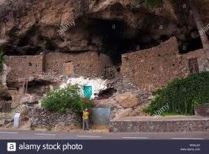 ermita de nuestra senora de fatima barranco hondo de abajo galdar