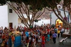 Ermita de Nuestra Señora de Fátima (Veneguera) (Mogán)