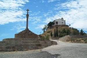 Ermita de Nuestra Señora de la Alegría (Monzón)
