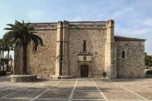 Ermita de Nuestra Señora de la Antigua (Mérida)