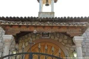 ermita de nuestra senora de la antigua morata de tajuna
