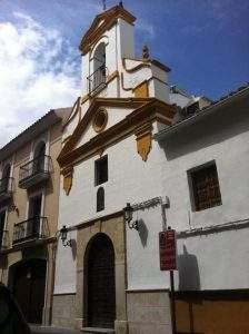 Ermita de Nuestra Señora de la Aurora (Lucena)