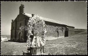 ermita de nuestra senora de la casita alaejos 1