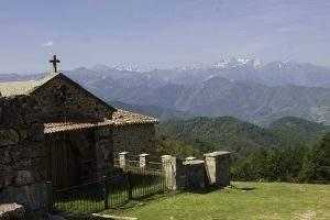 Ermita de Nuestra Señora de la Luz (Aniezo)