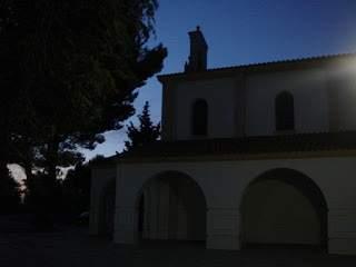 ermita de nuestra senora de la piedad de urbanos torrejoncillo del rey