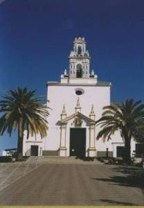 Ermita de Nuestra Señora de la Soledad (Cantillana)