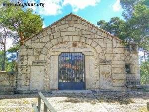 Ermita de Nuestra Señora de la Soledad (El Espinar)