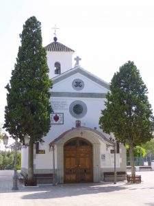 Ermita de Nuestra Señora de la Soledad (Parla)