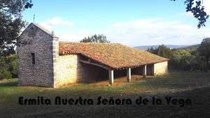 ermita de nuestra senora de la vega tejada