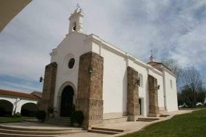 Ermita de Nuestra Señora de las Cruces (Don Benito)