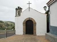 Ermita de Nuestra Señora de las Nieves (La Peña) (Teror)