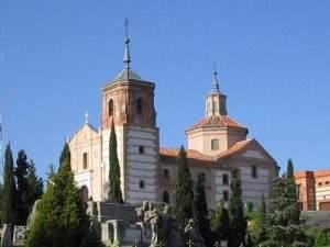 Ermita de Nuestra Señora de los Ángeles (Getafe)