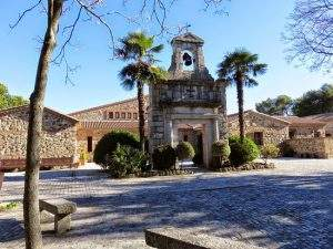 Ermita de Nuestra Señora de los Remedios (Colmenar Viejo)