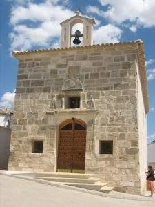 ermita de nuestra senora de los remedios horcajada de la torre 1