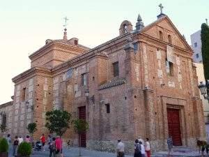Ermita de Nuestra Señora de los Santos (Móstoles)