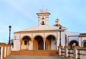 Ermita de Nuestra Señora de Montemayor (Moguer)