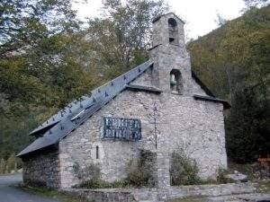 ermita de nuestra senora de pineta bielsa 3