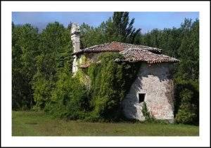 ermita de nuestra senora de uralde condado de trevino