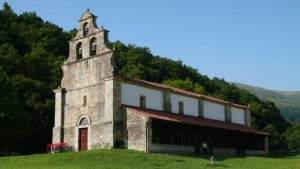 ermita de nuestra senora de valvanuz selaya