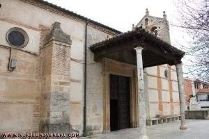 Ermita de Nuestra Señora del Canto (Toro)