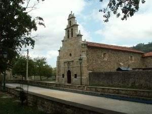 ermita de nuestra senora del carmen san martin de toranzo