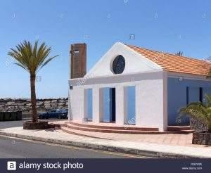 Ermita de Nuestra Señora del Carmen (Vueltas) (Valle Gran Rey)