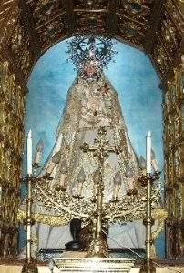 Ermita de Nuestra Señora del Carrascal (Villacastín)