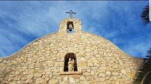 ermita de nuestra senora del perpetuo socorro el campello
