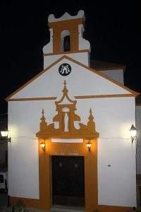 Ermita de Nuestra Señora del Rosario (Almodóvar del Río)