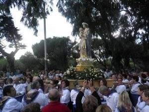 Ermita de Nuestra Señora del Rosario de Fátima (Guardamar del Segura)
