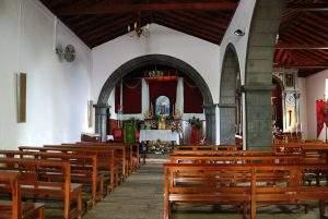 Ermita de Nuestra Señora del Socorro (Güímar)