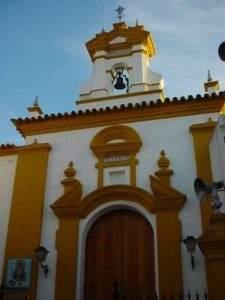 Ermita de Nuestra Señora del Socorro (Rociana del Condado)