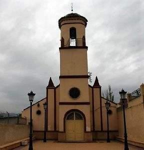 ermita de pedrinanes era alta 1