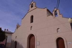 Ermita de Perleta (Elx)