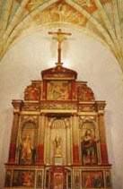 Ermita de San Antolín (Irauregi) (Alonsotegi)