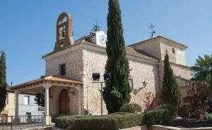 Ermita de San Antón (Corral de Almaguer)