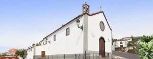 ermita de san antonio abad la matanza de acentejo